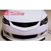 Решетка радиатора для Honda Civic 4D 2006- (AD-Tuning, HC07-FG-01)