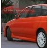 """Аэродинамические пороги """"Sprut"""" для ВАЗ-2110 (AD-Tuning, VAZ-10sprut02)"""