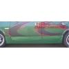 """Аэродинамические пороги """"Miller-Style"""" для ВАЗ-2108 (AD-Tuning, VAZ-08-MLR02)"""