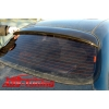 Спойлер заднего стекла (бленда) Daewoo Lanos (AD-Tuning, DL-BL0106)