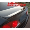 "Задний спойлер на крышку багажника (сабля) ""Mugen-Style"" для Honda Civic 4d 2006- (AD-Tuning, HC3SBMS)"