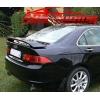 """Задний спойлер на крышку багажника со стопом """"Original"""" для Honda Accord 2003-2007 (AD-Tuning, HA-3SB-OS)"""