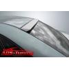 Спойлер заднего стекла (бленда) для Chevrolet Lacetti (AD-Tuning, CHLS-BL3)