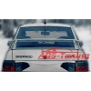 Спойлер на крышку багажника (со стопом) «Циклон» для ВАЗ-2110 (AD-Tuning, VAZ2110-SPCIK)