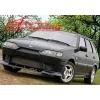 Передний бампер «AVR-Cup» для ВАЗ-2115 (AD-Tuning, VAZ2115-FBCUP)