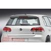 "Задний спойлер ""Caractere Style"" для Volkswagen Golf VI 5D 2008- (S-Line, VWG1619)"