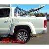 Крышка кузова с дугами для Volkswagen Amarok 2010- (Proform, VWPF01)
