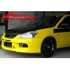 "Передний бампер ""EVO 9 Rallyart"" для Mitsubishi Lancer IX  (AD-Tuning, FBLR9-RA)"