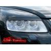 Реснички для Volkswagen Touareg 2002-2006 (AD-Tuning, VWTG03-FLC1)