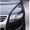 Реснички для Volkswagen Touareg 2007+ (AD-Tuning, VWTG07-FLC2)
