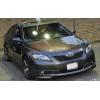 Юбка переднего бампера для Toyota Camry 2006- (AD-Tuning, TCV40-FS10)