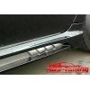 """Аэродинамические пороги """"WALD"""" для Lexus IS 250/350 2005- (AD-Tuning, IS2535-SS003)"""