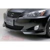 "Юбка переднего бампера ""WALD"" для Lexus IS 250/350 2005- (AD-Tuning, IS250-FS001)"