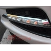 Дневные ходовые огни DRL для авто без ПТФ в штатное место Chevrolet Cruze 2012+ (LONGDING, DRL-CH-01)