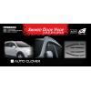 Дефлекторы окон для Chevrolet Captiva 2006+ (AUTOCLOVER, A098)