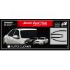 Дефлекторы окон для Chevrolet Epica 2006-2010 (AUTOCLOVER, A094)