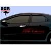 Дефлектор окон Honda Civic hb 5d 2006- (EGR, 92434018B)