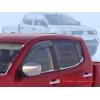 ДЕФЛЕКТОР ОКОН MITSUBISHI L200 2006- (EGR, 91260028B)
