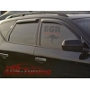 Дефлектор окон Nissan Murano 2005- (EGR, 92463028B)