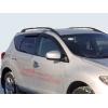 Дефлектор окон Nissan Murano 2009- (EGR, 92463037B)