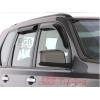 Дефлектор окон Nissan X-Trail 2007- (EGR, 92463032B)
