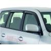Дефлектор окон Toyota Land Cruiser 200 2007- (EGR, 92492061B)