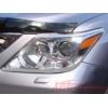Защита фар Lexus LX570 2008- (EGR, 239260)