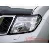Защита фар Nissan Pathfinder/Navara 2010- (EGR, 227210)