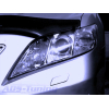 Защита фар Toyota Camry 2006- (EGR, 1053)