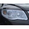Защита фар для Volkswagen Touareg 2007+ (EGR, 224020)