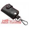 Чехол для электронного ключа зажигания (6 кнопок) Cadillac (BGT-PRO, LKH802-Cad6)
