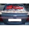 Хром накладка над номером для Chevrolet Aveo (Omsa Prime, 1400.7715)