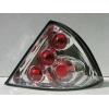 Задняя светодиодная оптика (задние фонари) для Ford Mondeo III 2000-2007 (JUNYAN, HU24-02-2-E-00)