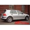 Задний спойлер VW Golf 4 (AD-Tuning, GFVW.31)