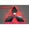 СВЕТОДИОДНЫЙ ЛОГОТИП «RED» ДЛЯ MITSUBISHI LANCER (PENG, LED.PNG.MITSLANRPSRD)