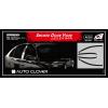 Дефлекторы окон для Chevrolet Evanda 1999-2006 (AUTOCLOVER, A056)