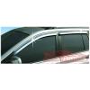 Дефлекторы окон CHEVROLET AVEO HBK 2008- (AUTOCLOVER, A460)