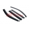 Дефлекторы окон SSANG YONG KORANDO 2011- (AUTOCLOVER, A132)