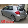 Аэродинамический задний бампер для Toyota Auris (AD-TUNING, TOY.AUR.RB01)