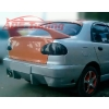 "Задний бампер ""RS"" для ВАЗ-2112 (AD-Tuning, VAZ-12RS1)"