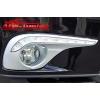 Дневные ходовые огни DRL в штатное место для Toyota Highlander 2010-2013 (LONGDING, DRL-TY-03)