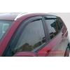 Дефлекторы окон BMW X3 2011- (EGR, 92410006)