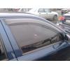 Дефлекторы окон Дымчатые к-т 2 шт. FORD MONDEO 2007- (EGR, 91231032B)