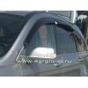 Дефлекторы окон HONDA C-RV 2007- (EGR, 92434016B)