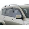 Дефлекторы окон Mitsubishi Outlander 2007- (EGR, 92460029B)
