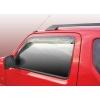 Дефлекторы окон Suzuki Jimny 1998- (EGR, 91290012B)