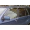 ДЕФЛЕКТОРЫ ОКОН BMW X5 2004- (EGR, 92410004B)