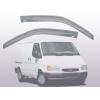 Дефлекторы окон Ford Transit 2000- (EGR, 91231026)