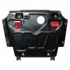 Защита двигателя Mitsubishi Outlander XL 2.4L 2007- (Sherif)