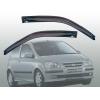 Дефлекторы окон Hyundai Getz 2002- (EGR, 92235013B)